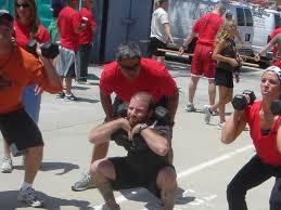 crossfit a fitness phenomenon interexchange