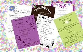 design and print your own invitations online free design print wedding invitations with iclicknprint