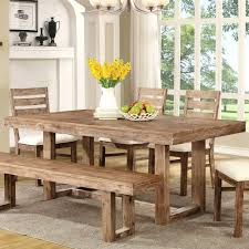 rustic dining rooms likable rustic dining room tables collection of table cool