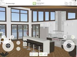 100 room planner ipad home design app by chief architect