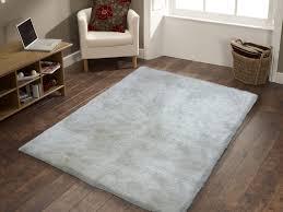 Plain White Rug Plain White Fluffy Area Rug Furniture All Old 1056564803 For