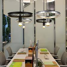 online get cheap metal wheel chandelier aliexpress com alibaba