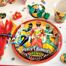 power rangers wrapping paper power rangers teeth garland diy decorating ideas power rangers
