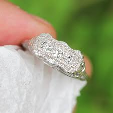 v shaped curved diamond wedding band 0 30ctw diamond wedding ring shop jewelry 1 500 once upon a diamond