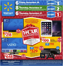 walmart black friday deals 2014 huffpost