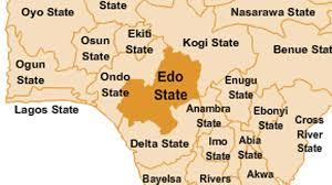 Nigeria State Map by Edo Communities Clash Over Land U2014 News U2014 The Guardian Nigeria