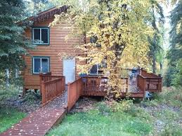 2 bedroom log cabin secluded 2 bedroom log cabin homeaway fairbanks