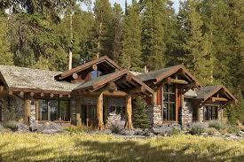 custom mountain home floor plans truckee rustic log home floor plan log homes and interiors