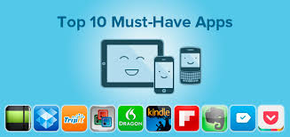 A S Top 10 Must by Top 10 Must Apps Bigfoot Broadband