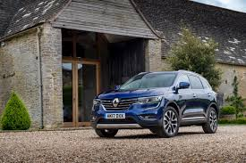renault koleos 2017 seating capacity driver u0027s seat videos