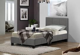 Grey Wood Bedroom Furniture Bed Frames Grey Bed Frame Queen Grey Platform Bed King Gray
