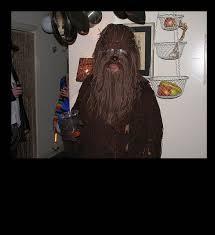 Chewbacca Halloween Costumes Worst Star Wars Halloween Costume Fails Craveonline