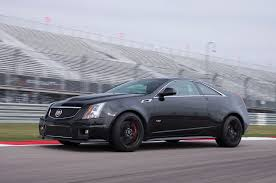 cadillac cts coupe 2005 2015 cadillac cts v coupe special edition announced
