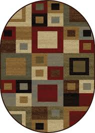 Multi Color Area Rugs Coffee Tables Area Rugs Lowes Bright Contemporary Rugs Rainbow