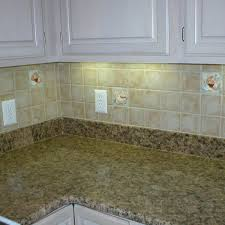Fair And Square Tile And Remodeling Photos Of Our Work - Square tile backsplash