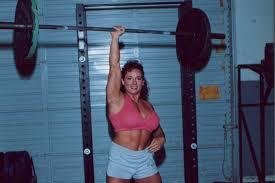 wanita wanita terkuat di dunia lebih kuat dari pria