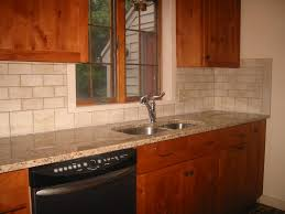 Backsplash For Kitchen Walls How To Transition Backsplash To Wall For The Home Pinterest
