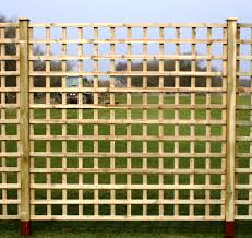 trellis fencing supplies garden decking u0026 sheds bournemouth