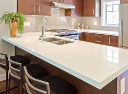 Light Kitchen Countertops Interior Kitchen Countertops Ideas Solpool Info