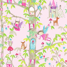 arthouse wallpaper rainbow pink at wilko com