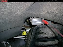 Ford Diesel Truck Electrical Problems - can communication failure causes theft intermittent no start