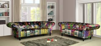 Patchwork Chesterfield - baby nursery fascinating scroll chesterfield luxury fabric