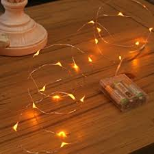 20 led micro lights battery operated led by lights4fun wire micro fairy lights battery operated red