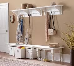 Entryway Solutions Martha Stewart Living Storage Bench Treenovation