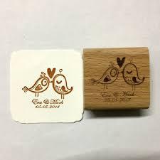 timbre personnalisã mariage personnalisé logo personnalisé ton en caoutchouc timbre