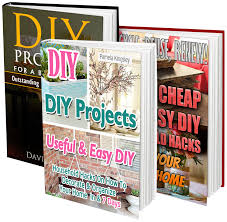 buy diy projects box set 2 in 1 45 cheap u0026 easy diy household