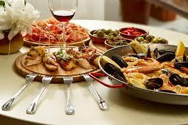 spanische k che spanische spezialitäten für die spanische küche zuhause