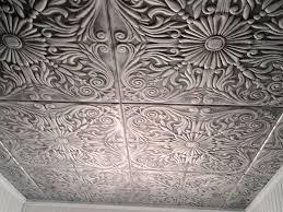 Decorative Ceiling Tile by 84 Best Metal Ceiling Tiles Images On Pinterest Ceilings Metal