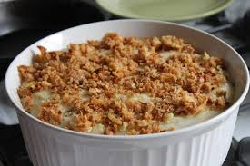 After Thanksgiving Casserole Pilgrim Pie A Thanksgiving Leftover Casserole Under The