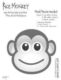 5 little monkeys week monkey mask have kiddos wear pajamas and