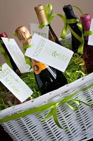 baby shower gift basket poem bridal shower gift wine basket poem tutorial free