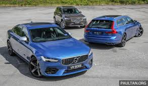 volvo semi dealer volvo car malaysia appoints sisma auto as new dealer