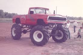 monster truck mud bogging videos bangshift com mud bog time machine photos from the 1980s