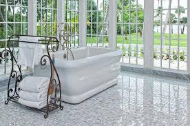 Granite Tiles Flooring Granite Tiles For Bathroom E Causes