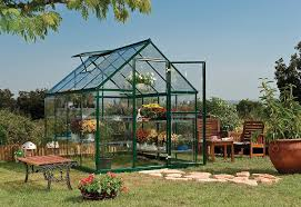 Greenhouse 6x8 Amazon Com Palram Nature Harmony Greenhouse 6 U0027 Wide X 8 U0027 Long