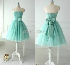 confirmation dresses for teenagers lovely mint tulle bridesmaid dresses for