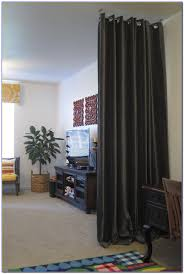 room divider curtains diy curtain home decorating ideas