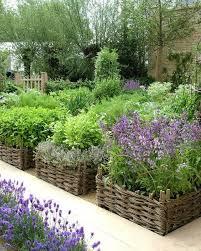 Creative Vegetable Gardens by Creative Outdoor Herb Gardens The Garden Glove Proyectos A