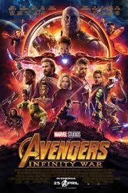 film marvel akan datang cinema com my avengers infinity war