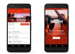 you can now get three months youtube red and google play music