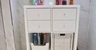 Kallax Filing Cabinet Helloissyxo New Bathroom Storage Ikea Kallax Billy