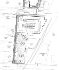 two glenwood plans new parking deck and hotel for morgan street