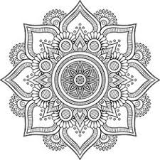 400 free mandala coloring pages adults design