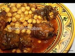 cuisiner pieds de mouton recette de pattes de mouton الكورعين sheep legs sousoukitchen