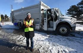 kitchener garbage collection new routes slow garbage collection in waterloo region therecord com