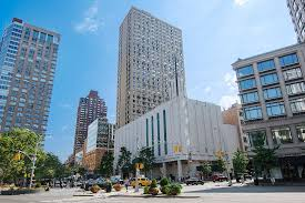 apartment two bedroom apt lincoln center new york city 2 lincoln square at 60 west 66th st in lincoln square sales